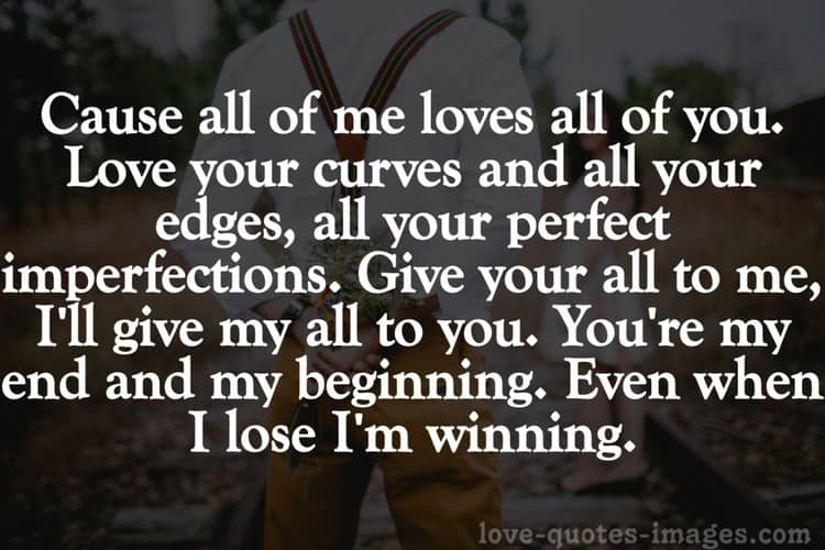 that's why i love you quotes