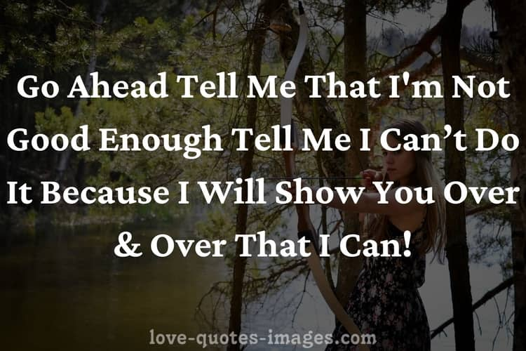 power of woman quotes