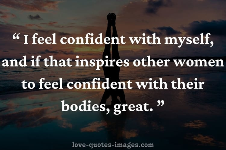 inspirational body image quotes
