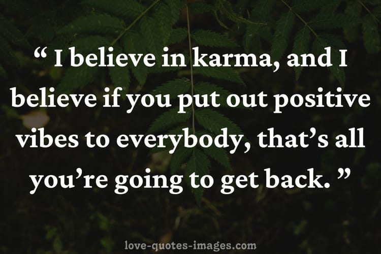 positive vibes quotes