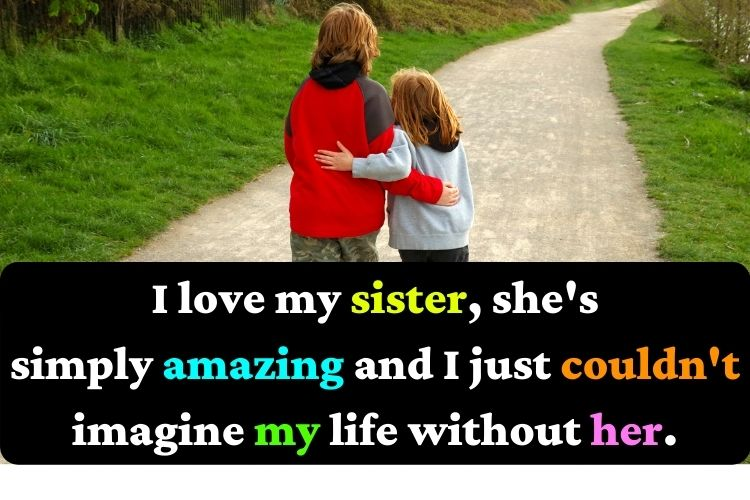 miss you sister quotes