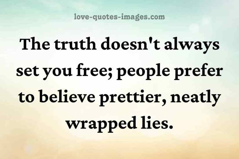 life truth quotes