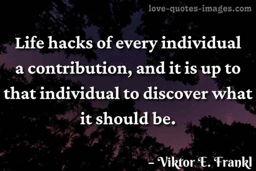 viktor frankl quotes man's search for meaning