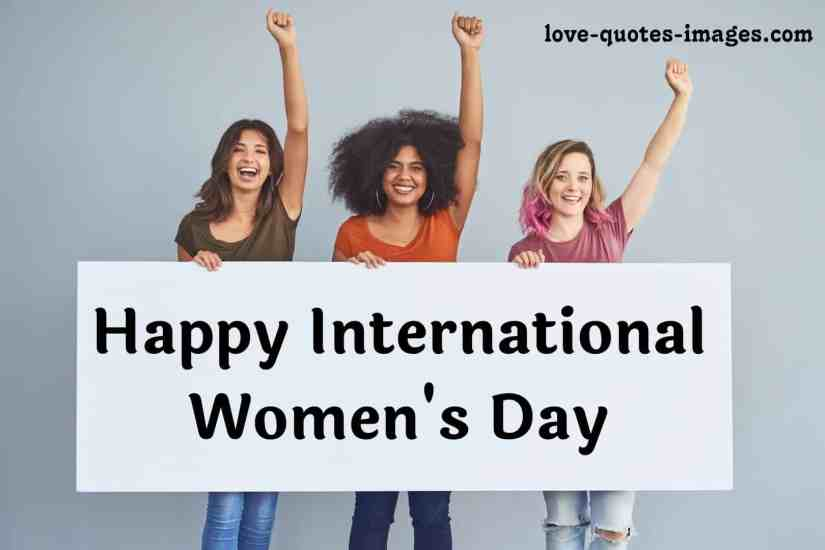 happy women's day quotes in hindi