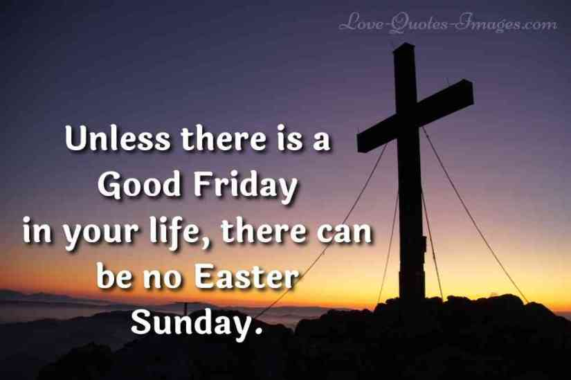 blessed good friday quotes