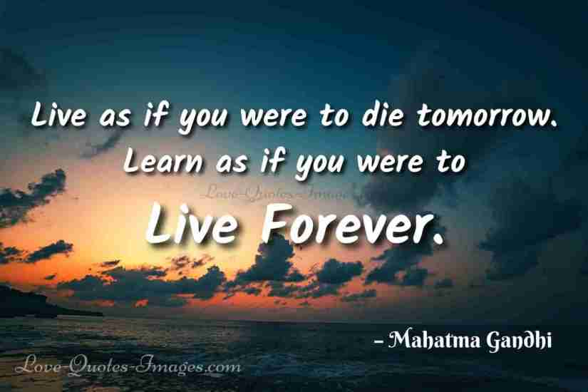 inspiring quotes on life and love
