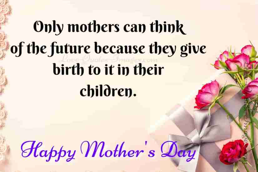 mother's day quotes daughter