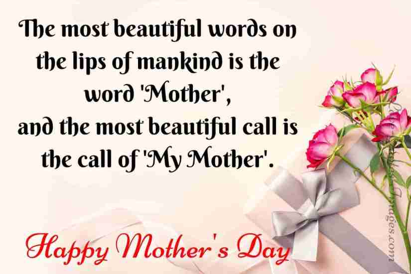 mother's day quotes to a daughter