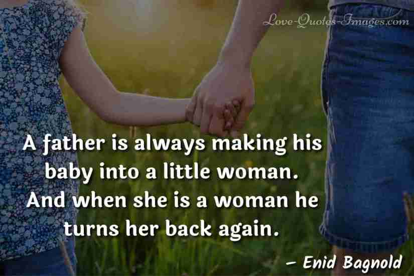 happy fathers day quotes