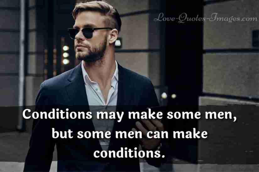 attitude quotes for boys
