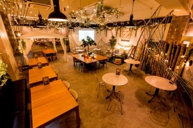 CAFE&WEDDING22を紹介!「ウェディングカフェ」というサービスに迫る!