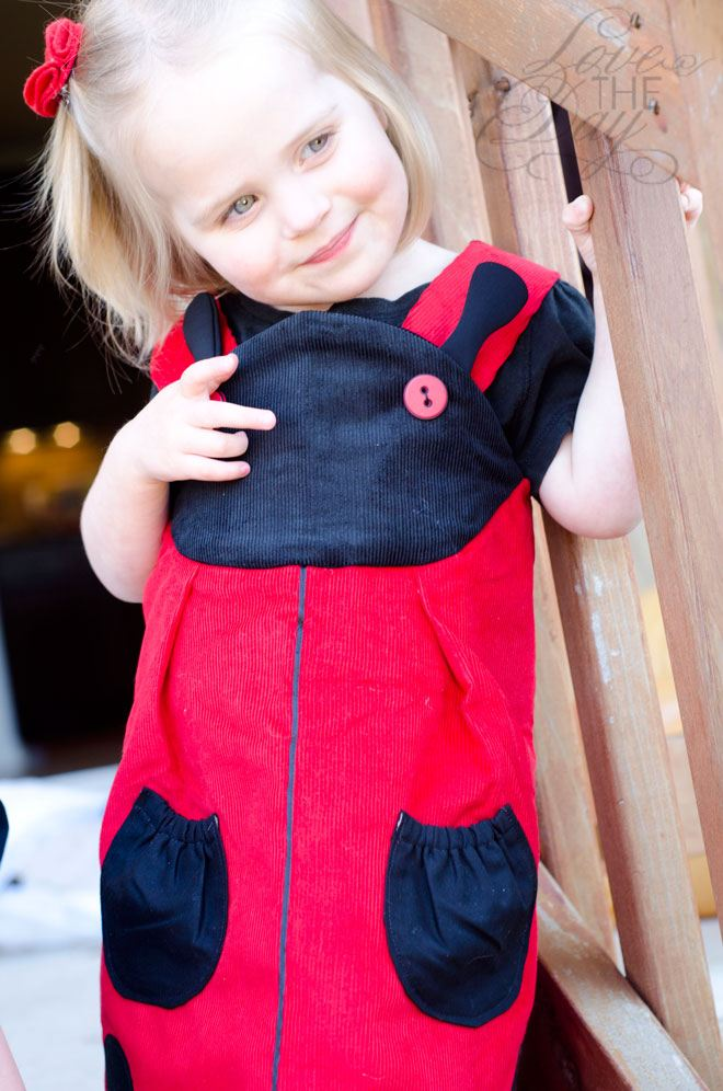 Ladybug Party Favors & Accessories by Love The Day