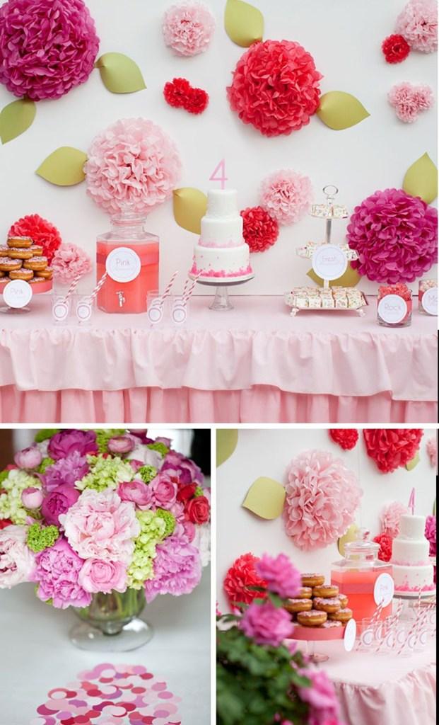 Strawberry Shortcake Party featured on Love The Day