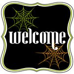 FREE Halloween Cupcake Toppers & Drink Labels by Love The Day