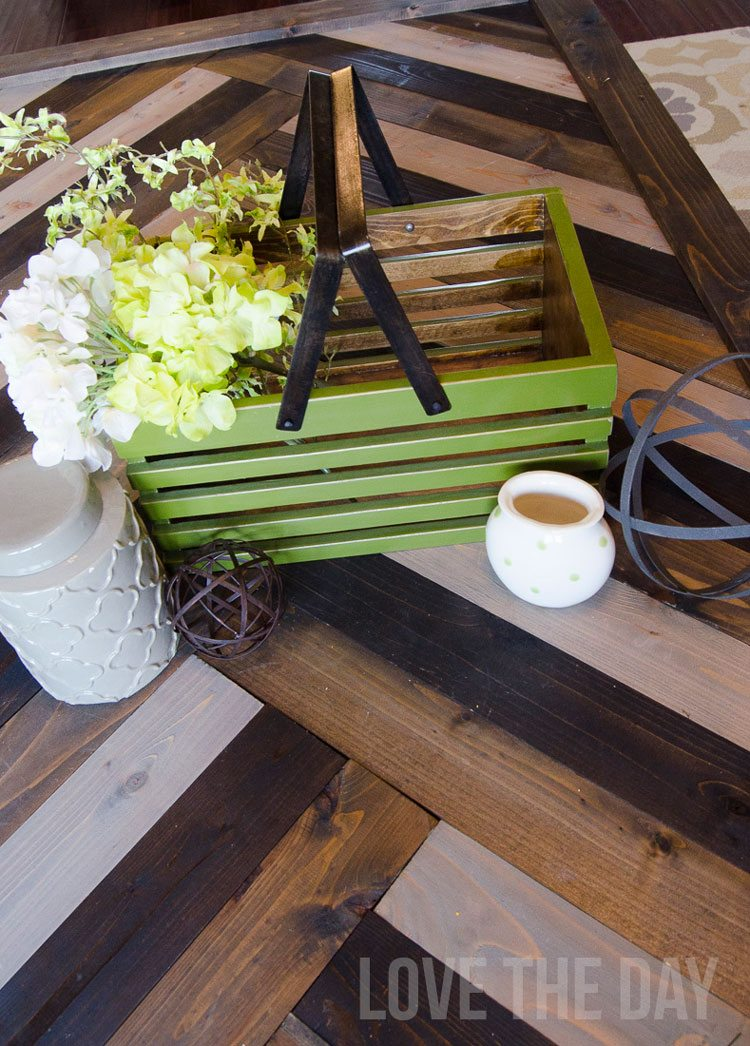 How To Decorate A Coffee Table with Pops of Color : $100 GIVEAWAY to Wayfair