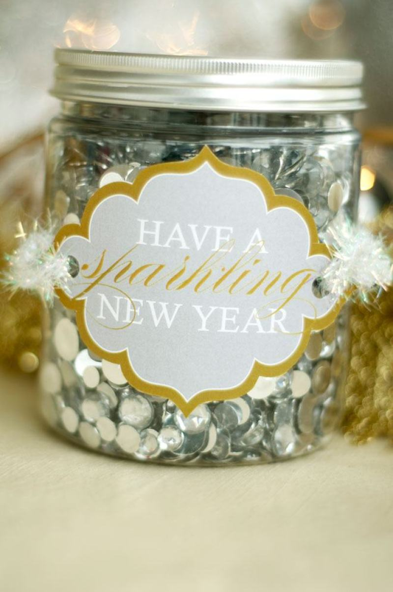 FREE New Years PRINTABLE by Love The Day