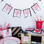 Valentine's Day Traditions with Target Dollar Spot!