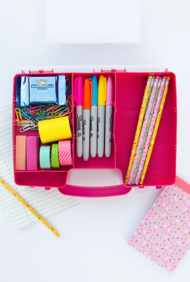 Back To School Teacher Gift by Love The Day