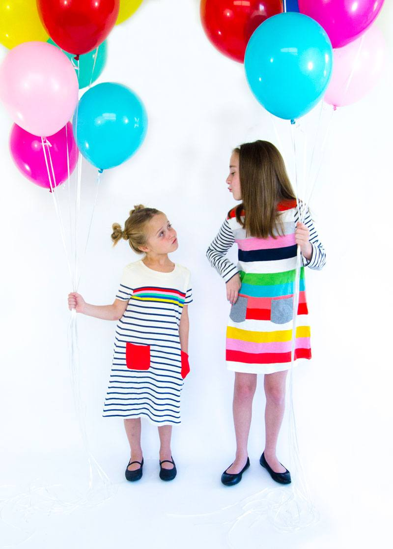 Back To School Clothes with Love The Day