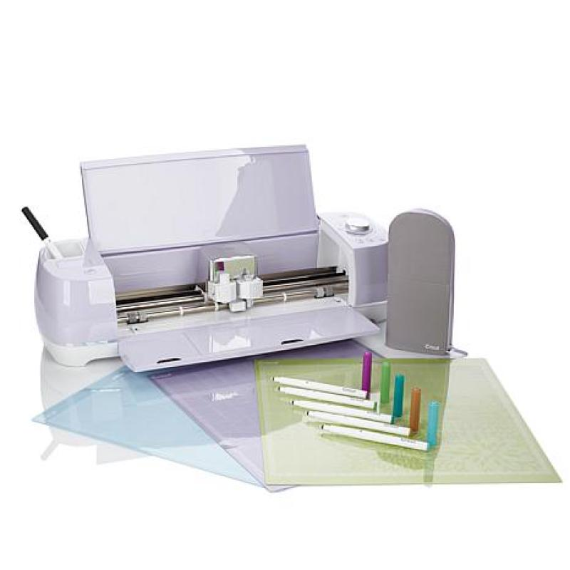 Lilac Cricut Explore 2 GIVEAWAY on Love The Day