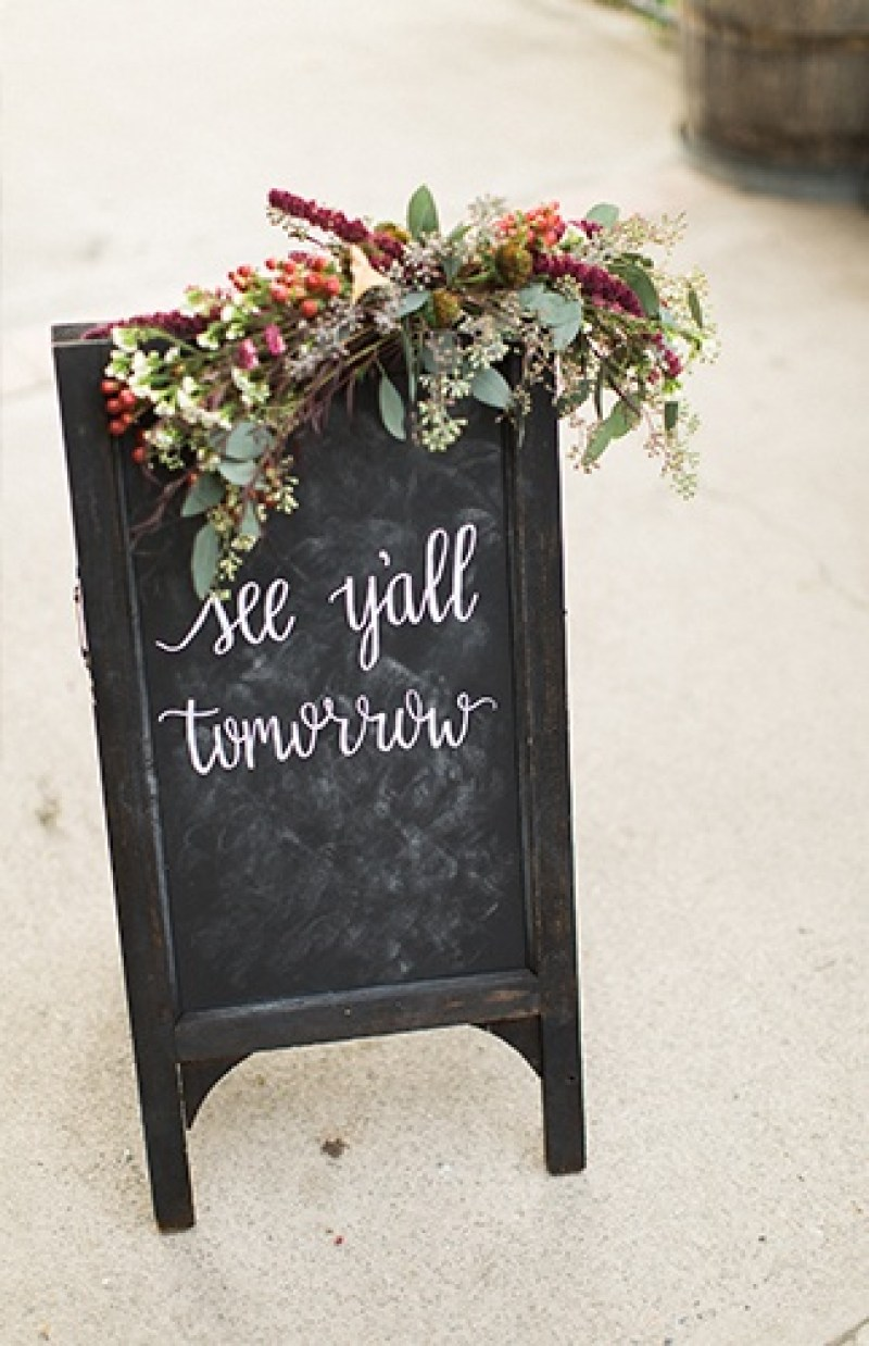 12 Cheap Rehearsal Dinner Ideas for the Modern Bride on Love the Day