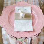 Cant find an spring table runner that you love? Makehellip
