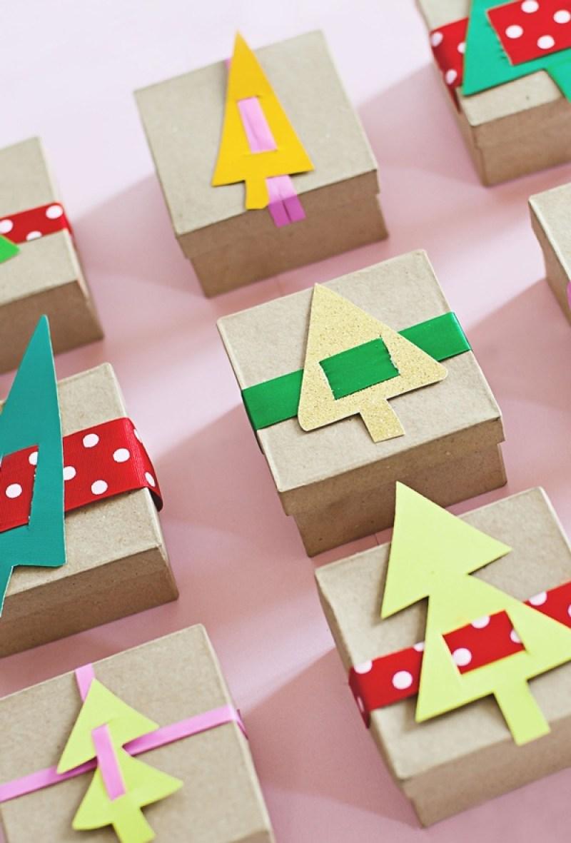 12 Christmas Advent Calendar Ideas on Love the Day