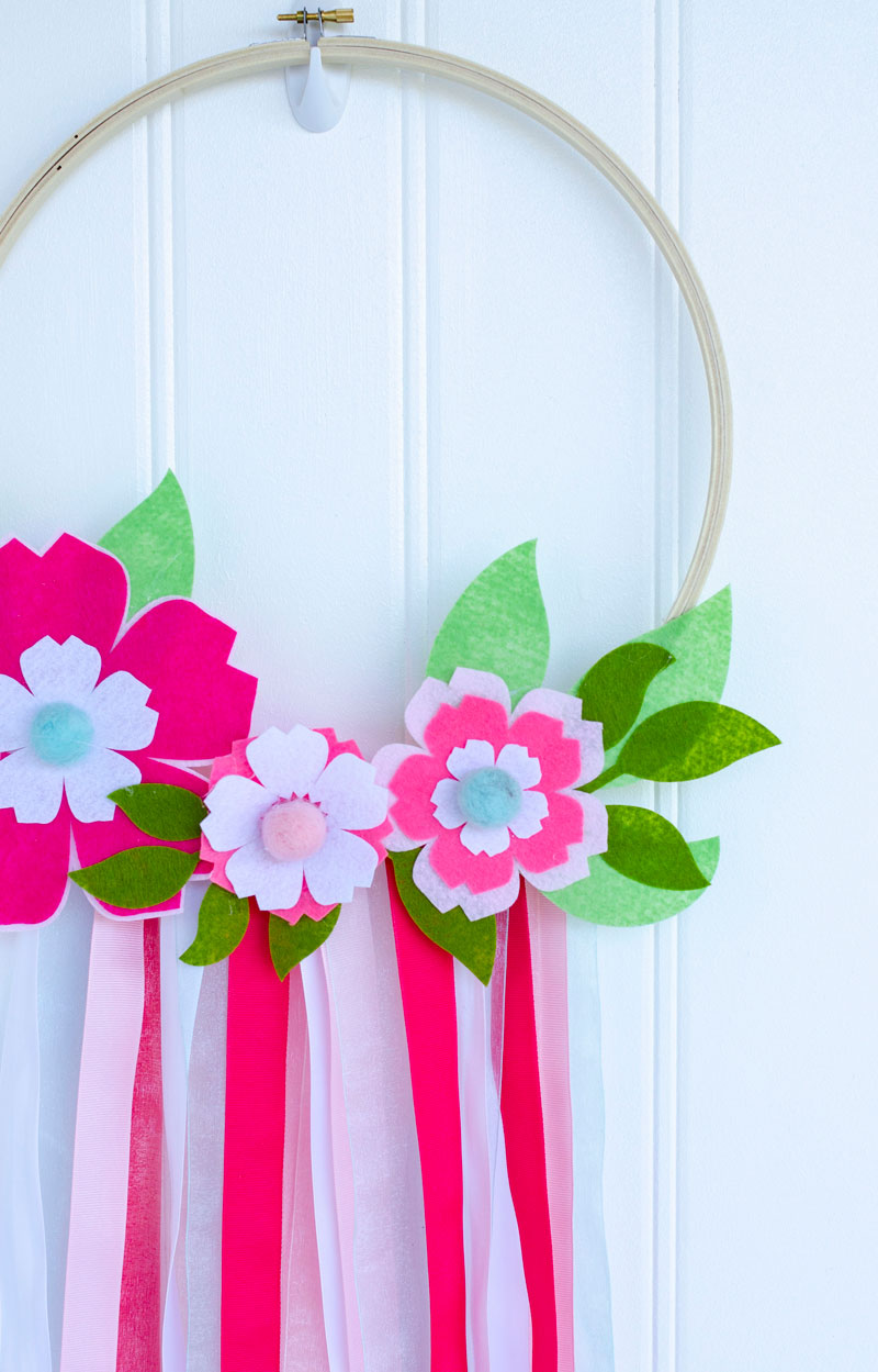 Felt Baby Shower Decorations With Cricut By Lindi Haws Of