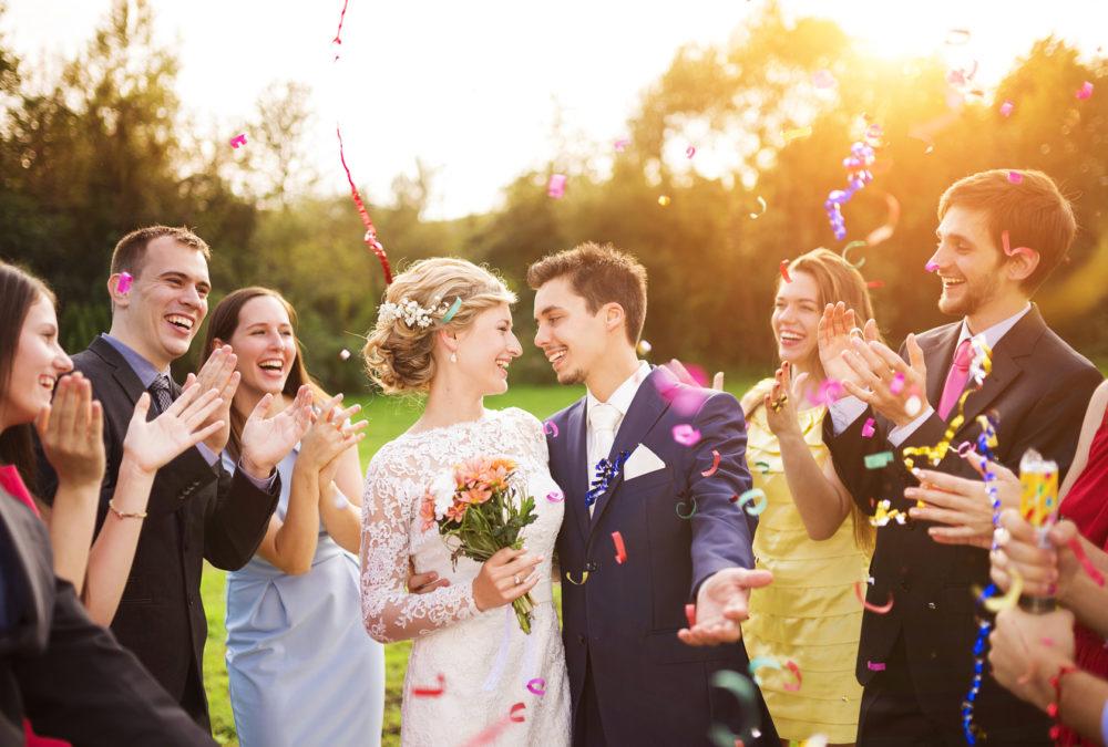 理想の結婚