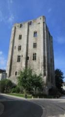 BPF : ORLEANAIS 45/Beaugency - Le Donjon