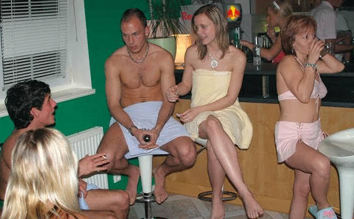 Sex Clubs