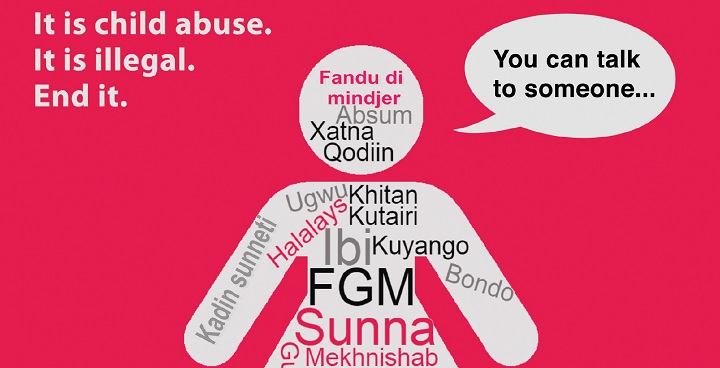 Lambeth Against FGM