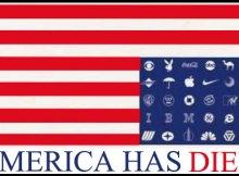 America Has DIED