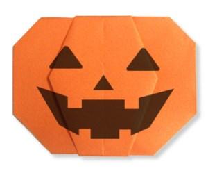 引用元http://www.origami-club.com/holloween/pumpkin/index.html