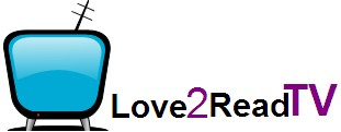Love2ReadTV Logo