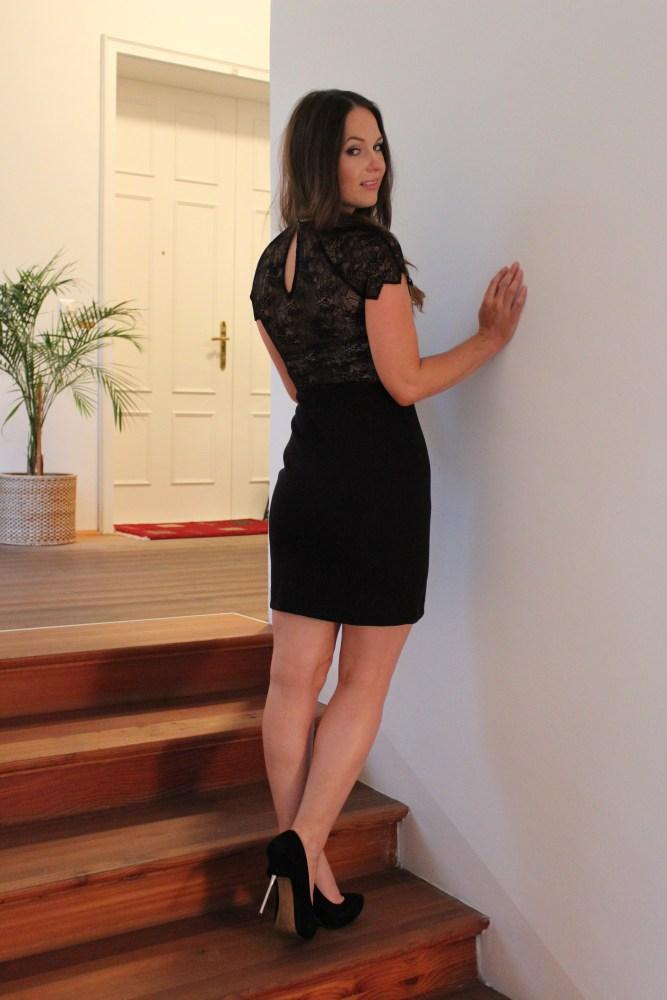 How to style - das Kleine Schwarze (2/6)