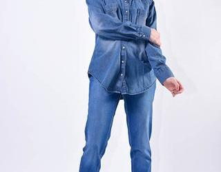 The Many Possibilities of Denim Clothing