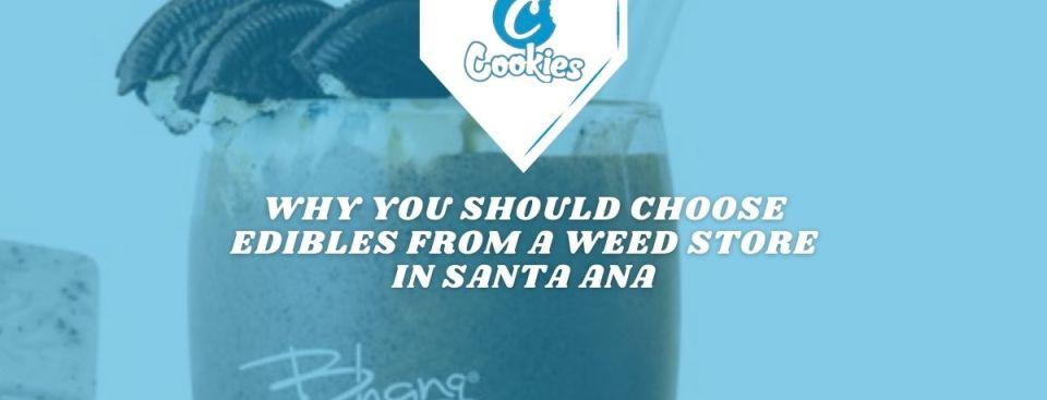 Weed Store Santa Ana