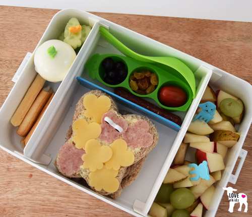 bento lunchbox gezonde lunch love4momz