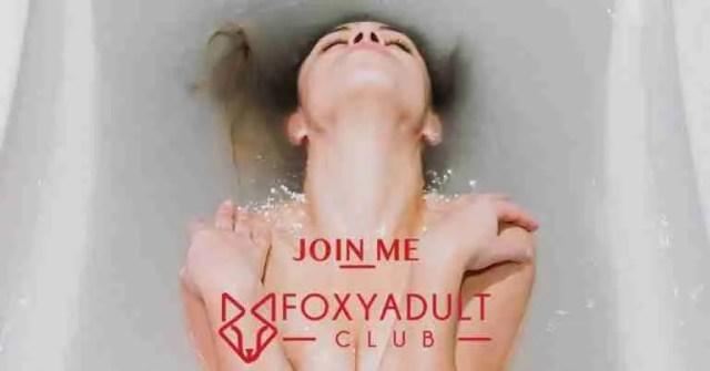 Foxyadult