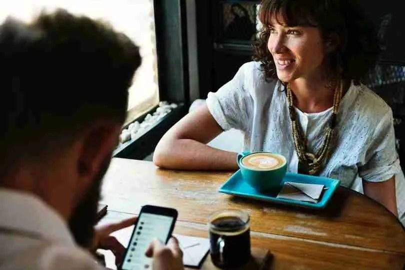 Μηνύματα online dating