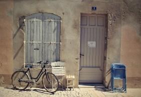 Saint - Rémy de Provence