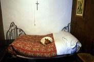 Casa Cristo - pokoj babičky / a Gradma´s room