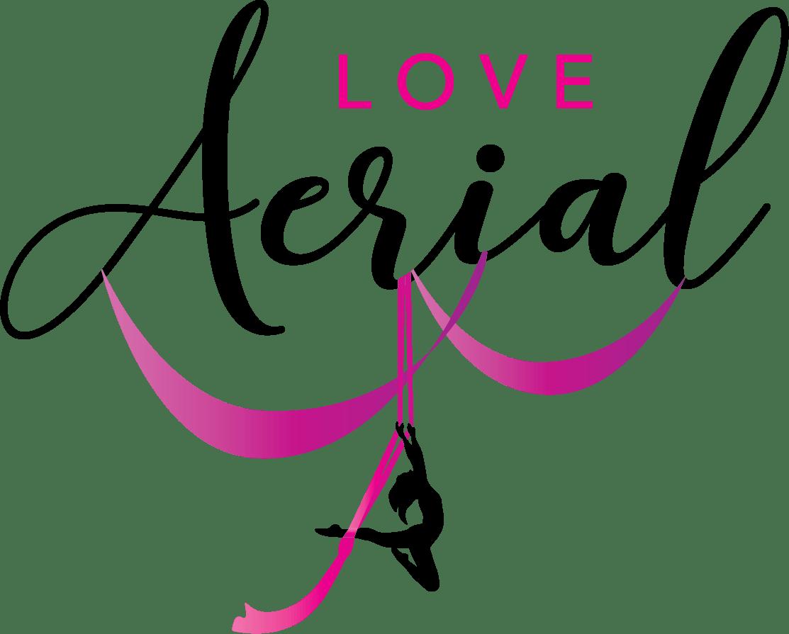 Love Aerial Sacramento