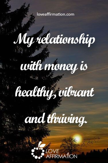 relationship-money-affirmations