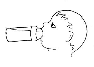 Paced bottle feeding 4-