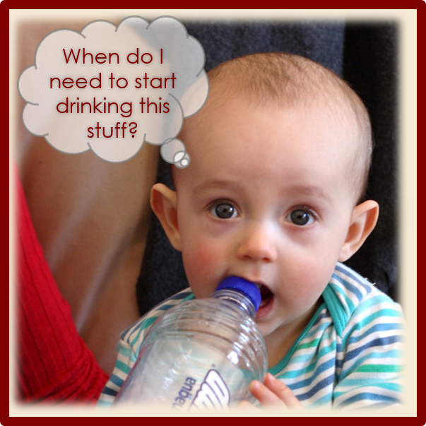 Does My Baby Need Extra Water - Love And Breast Milk-7555