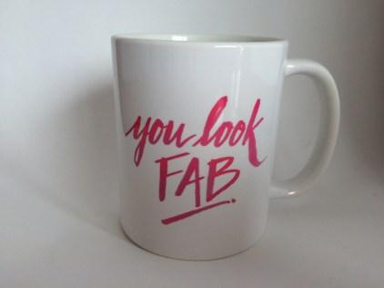 You Look Fab