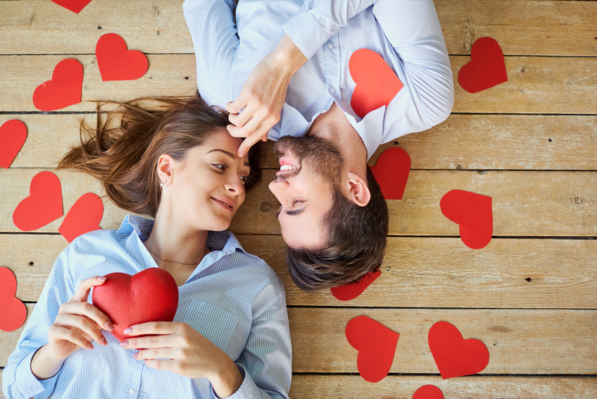 Valentines Day: 8 Simple Ways to Make Your Partner Feel Cared For 1