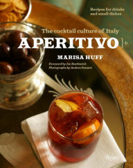 APERITIVO Cocktail book